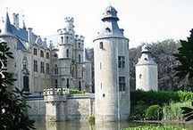 Travel ~ The Netherlands & Belgium