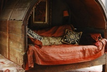 Bedrooms / DIY and dream rooms / by Candace VandenBerg