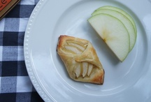 All About Apples: Fall Baking with Silpat  / Celebrate the season with these tasty treats. / by Silpat