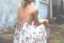 Dresses / My favorite <3