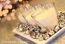 Holiday DIY / by Allison Hydzik