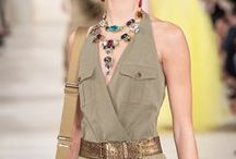 Fashion ~ Ralph Lauren