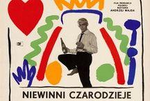 Polish art - POSTERS