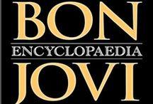 Bon Jovi / by Andrea Kostelić