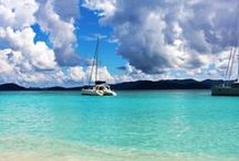 Travel ~ the Caribbean