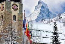Travel ~ Switzerland