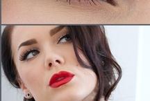 Make up! or make down / by Ana DLT