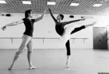 Wonderful Dance & Ballet Videos / by The Wonderful World of Dance
