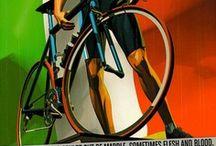 Bike / Velo / Rower