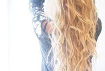 Hair / by Sibbie
