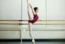 Wonderful Studio Dancers