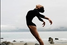 dance / by Alicia Brown