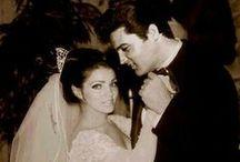 Celebrity weddings / by Sarah Webster