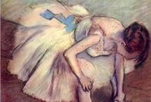 Wonderful dance art