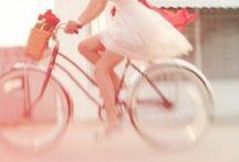 Bikes to travel around the world