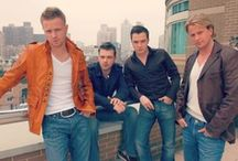 Westlife - my boys / boyband Westlife forever / by Andrea Kostelić