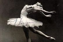Wonderful Historic Dancers / by The Wonderful World of Dance