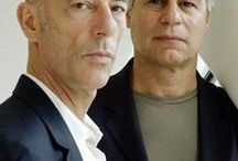 JACQUES HERZOG&PIERRE DE MEURON,Architects / [Switzerland] Architecture Prize Laureate 2001