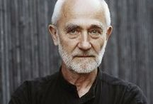 PETER ZUMTHOR, Architect / [Switzerland] Architecture Prize Laureate 2009