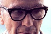 LUIS BARRAGAN, ARCHITECT / [Mexico] Architecture Prize Laureate 1980