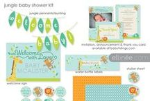 Baby shower / by Melissa Isakh