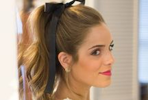 Hair & Make-up / Being BEAutiful! / by Lauren Moncure