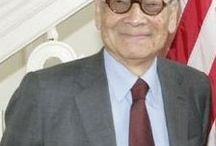 LEO MING PEI, Architect / [UNITED STATES] Architectur Prize Laureate 1983