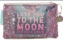 Lovely Wallet and Pouch