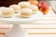 Macaron Madness / Sharing recipes of the not only beautiful, but also delicious French pastry.  / by Silpat