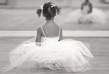 Wonderful Dance & Ballet Kids / by The Wonderful World of Dance