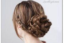 Hair / For Hannah