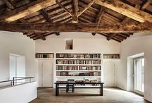 wunder home / books / want a library in your home?