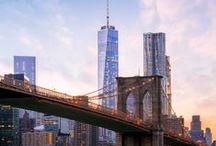 Day Trips to Manhattan, NY