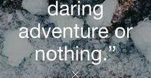 Dreams, Risks, Courage