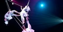 Night Circus / Ideas for a Night Circus party