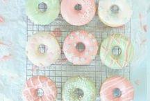 Sweets/food