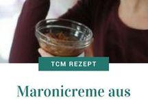 TCM-Rezepte (Kochrezepte)