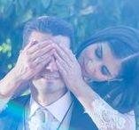 Fotógrafo de bodas en Cartagena Murcia / Portfolio fotografía de bodas. Algunas fotos son de Murcia pero otras están realizadas en otros lugares (Granada, Jaén, Mérida, Valladolid, Albacete...)