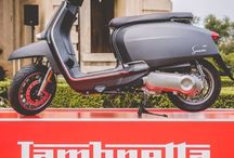 Lambretta United Kingdom / Scooters