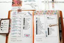 Journalling / Journalling ideas!!