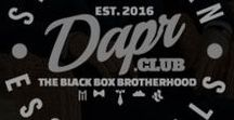 DAPR.club / Exclusive Subscription Club 4 Men's Essentials. Items Are Yours 2 Keep. : A Brotherhood of Dapper Men. : Save Spot Now! We Seek 1000 Guys Only! www.dapr.club