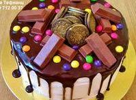 Мои торты,капкейки, имбирные пряники / Торты,капкейки, имбирные пряники на заказ.