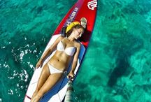 life's better on a SUP / all around sup