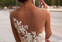 The Dress / The wedding dress – the most important thing to the bride