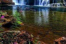 Nature / Příroda