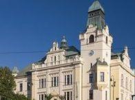 Ostrava / La République Tchéque