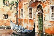 Peinture / Malířství