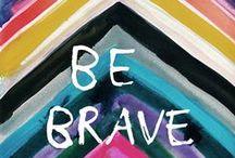 life inspiration / by Anna Sophia Melgreen