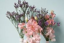 bouquets. / wedding and event florals.