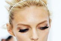 makeup. / makeup and beauty